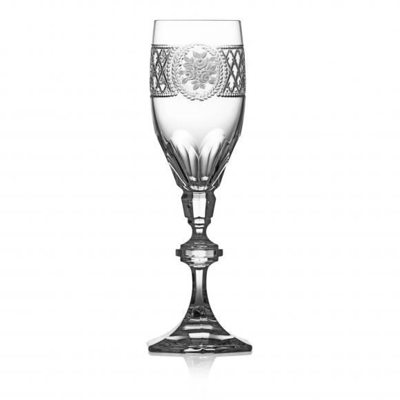 Chambord Clear Flute