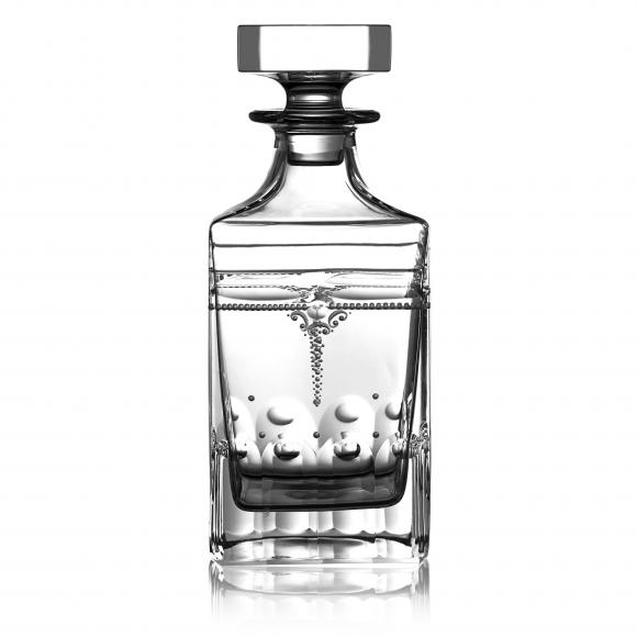Toulouse Clear Whiskey Decanter 0,75 L
