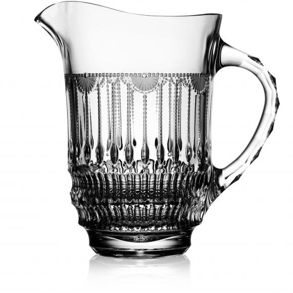 Venice Clear Water Pitcher 1,0 Liter