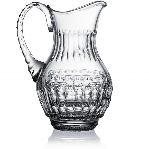 Barcelona Clear Water Pitcher 1.0 Liter