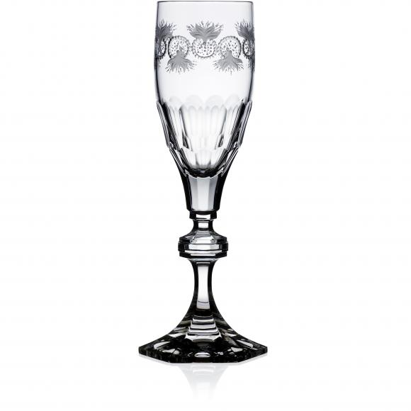 San Remo Clear Flute
