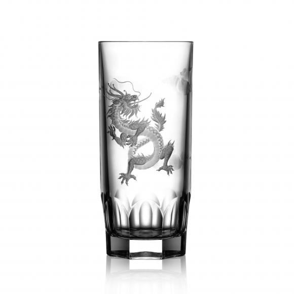 Year of the Dragon Clear Highball