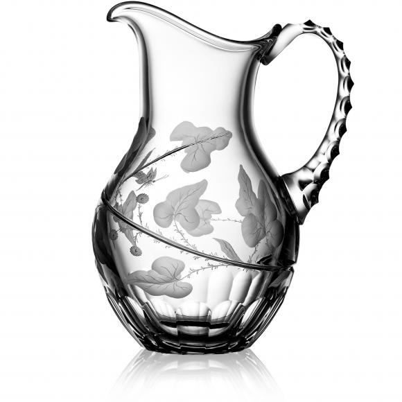 Rain Forest Clear Water Pitcher 1.0 Liter