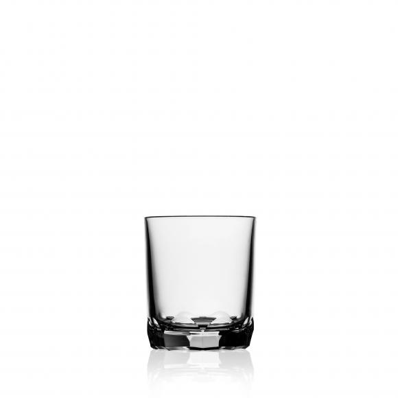 Simplicity Clear Vodka Glass
