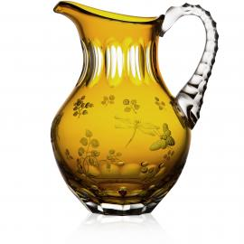 Springtime Amber Water Pitcher 1,5 Liter Limited Edition