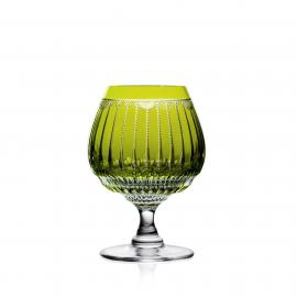 Venice Yellow-Green Brandy