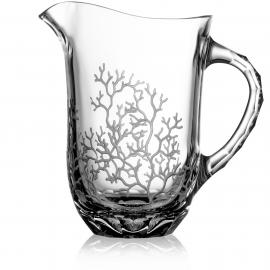 Cristobal Clear Water Pitcher 1,0 L Raynaud Limoges©