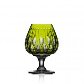 Renaissance Yellow-Green Brandy