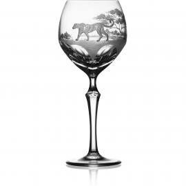 Safari Clear Water Leopard