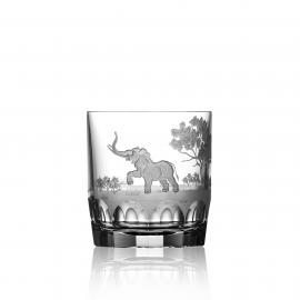 Safari Clear D.O.F. Elephant
