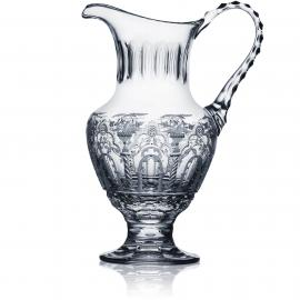 Athens Clear Water Pitcher