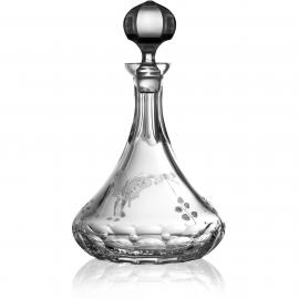 Springtime Clear Ships Decanter 1,0 Liter