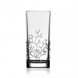 Coral Clear Highball