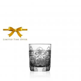 Imperial Clear Vodka Glass