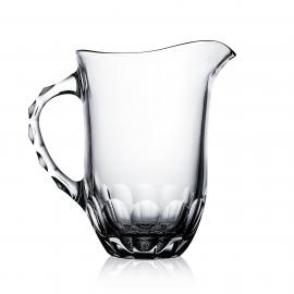 Classic Clear Water Pitcher 1.0 Liter