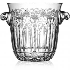 Athens Clear Champagne Bucket Grande