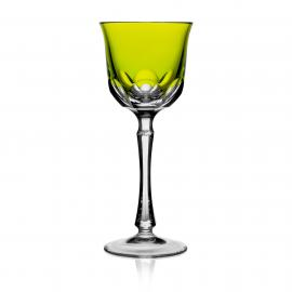 Simplicity Yellow-Green Wine Hock
