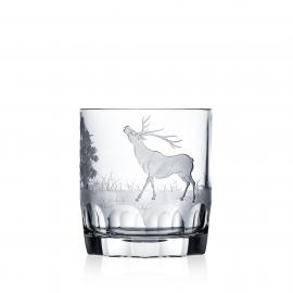 Hunter Clear DOF Stag