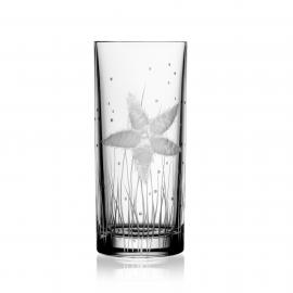 Pacifica Clear Highball Starfish