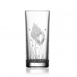 Pacifica Clear Highball Shell