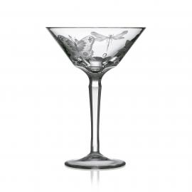 Springtime Clear Martini